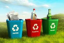 Recycling & Composting