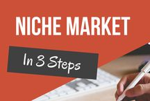 Market Niche / market trends,market niche, market knowledge, marketing research, pricing products, brand awareness