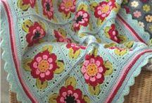 Paid Crochet Patterns