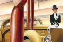 Vintage / Art Deco 2