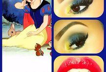 Maquillaje...!!!