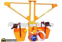 Maquinaria para Construcción en Perú