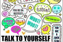 Counseling: Self-Esteem