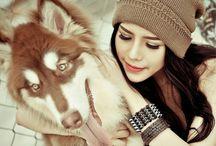 your faithful husky ❤