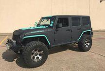 Dream vehicle