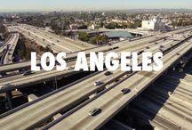 I Love Los Angeles / Los Angeles