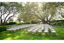 Adamson House Wedding Malibu CA