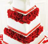 Cake Decorations / Here's some ideas of how to decorate your wedding cake...