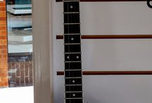 B&M Banjo's / Banjo's