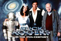 ➤ BUCK ROGERS