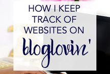 Best Blogging Advice / The best blogging tips, advice, and how-tos from around the web. Start a blog, grow your blog, become a blogger and make money from blogging!