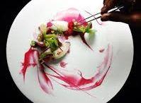 Restaurant life  / by Mari Ortiz De Zevallos (Gaube)