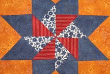 Quilt Blocks designed by Judy Martin / I have designed and published nearly 1000 patterns for quilt blocks or quilts from original quilt blocks over the years. I don't have photos of the blocks I have made online, but I have found numerous examples made by others.  / by Quilting With Judy Martin