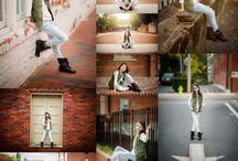 Tween Photo Shoots