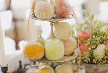 Wedding Details / by Michele Westrick