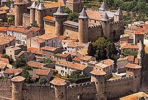 travel Carcassonne