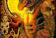Maaori... Aotearoa / Maaori Culture within New Zealand