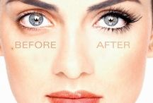 """Get Beautiful lashes / """"Eyelash extensions volume 3D"""" experience what our Nova Lash educator Charlene Nutter can create!"""