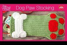 Crochet for Dogs