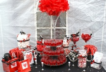 Party Ideas / by Cinthya Manguy