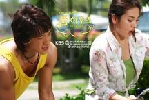 Film coréen / by Gabrielle Taurua Turi