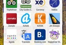 Top Android Travel Apps