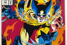 Marvel Comics Presents / http://tinyurl.com/ebaymadandcracked / by Jean De La Garza