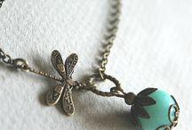 Jewelry I'd wear / by Lisa Hansen