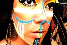 make up  / by Stephanie Downey
