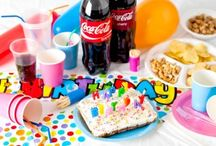 Kids Birthday Party / by Poundland