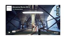   Fashion Film   / Fashion Film for Giovanna Borza Shot by Federico Rea Find more at Vimeo: https://vimeo.com/user18598201