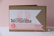 BABY KAARTEN / BABY CARDS