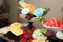 Our Magnificent Fruit Displays