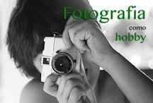 Fotografia como hobby