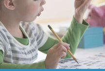 Dysgraphia / Ideas and strategies to help students improve handwriting and spelling
