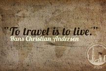 The Wisdom of Travel