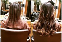 Transformations / Discover what our fab team of expert stylists can really do!