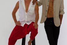 Nico Perez Menswear Collection Spring Summer 2014 / Nico Perez range of stylish menswear