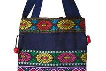 этно и бохо сумочки
