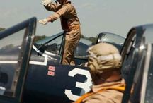 US Aircraft of WW II