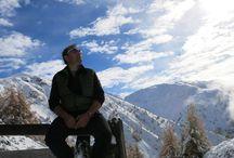 Bild der Woche - La foto della settimana / Wandern im Sepp - escursioni con Sepp