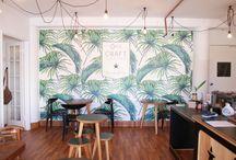 Australian Cafes / Best cafes found around in Australia
