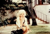 Marilyn / Beautiful  / by Avis Surette