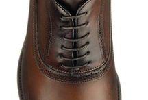 Mens Shoes, ties, socks