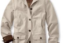 TR barn jacket designs