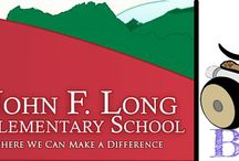 CritterKin and John F. Long Elementary / Welcome to the board created for and by Ms. Mitchell's talented group of kindergartners. Their school, John F. Long Elementary is in Arizona! Check back often to see how their CritterKin adventures unfold.