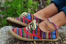 őszi cipők