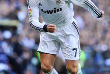 Cr7 fotboll