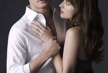 Fifty shades / by Casey Guido