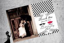 wedding thankyou